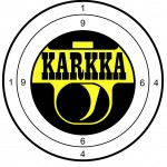 KarkkA Logo